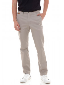 MANLY CHINOS GRISSOM KHAKY