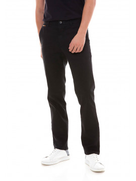 MANLY CHINOS GRISSOM BLACK